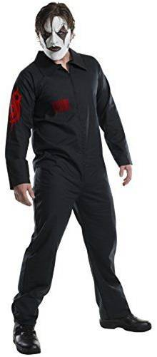 DELUXE SLIPKNOT COSTUME FOR MEN