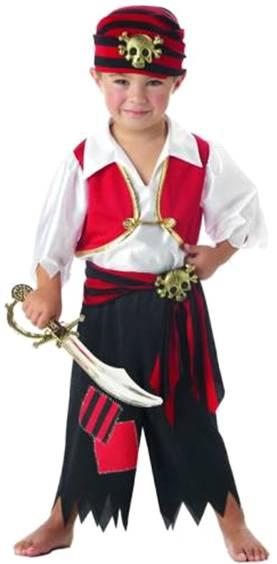 sc 1 st  Crazy For Costumes & All u003e Boys u003e Pirates - Crazy For Costumes/La Casa De Los Trucos - Miami