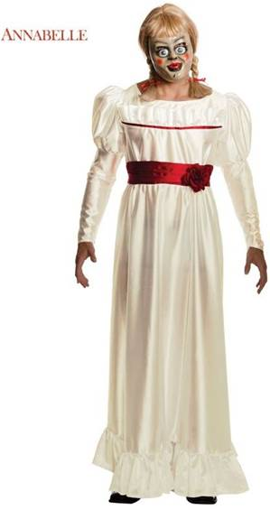 ANNABELLE COSTUME FOR WOMEN