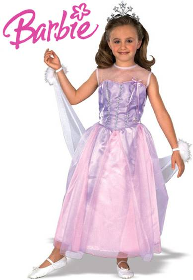 BARBIE PRINCESS ANNIKA DELUXE