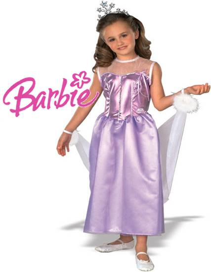 BARBIE PRINCESS ANNIKA