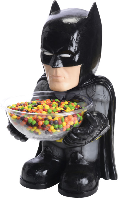BATMAN CANDY BOWL