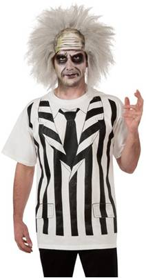 BEETLEJUICE KIT