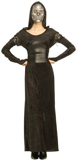 BELLATRIX LESTRANGE COSTUME FOR WOMEN