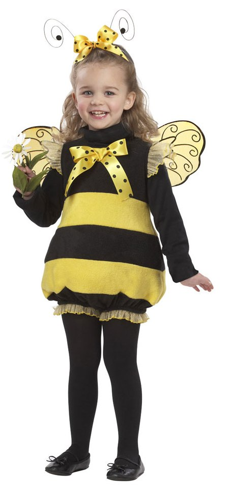 BIZZY LIL' BEE
