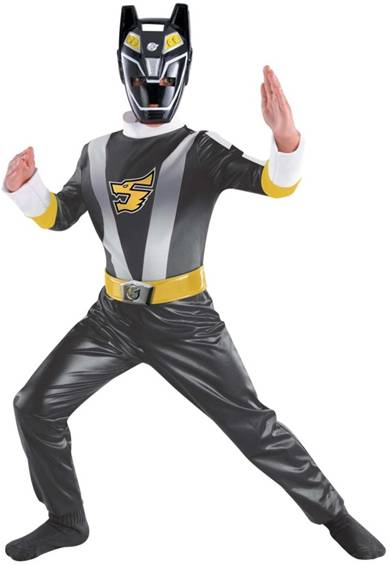 *BLACK RANGER RPM - Limited Sizing Available