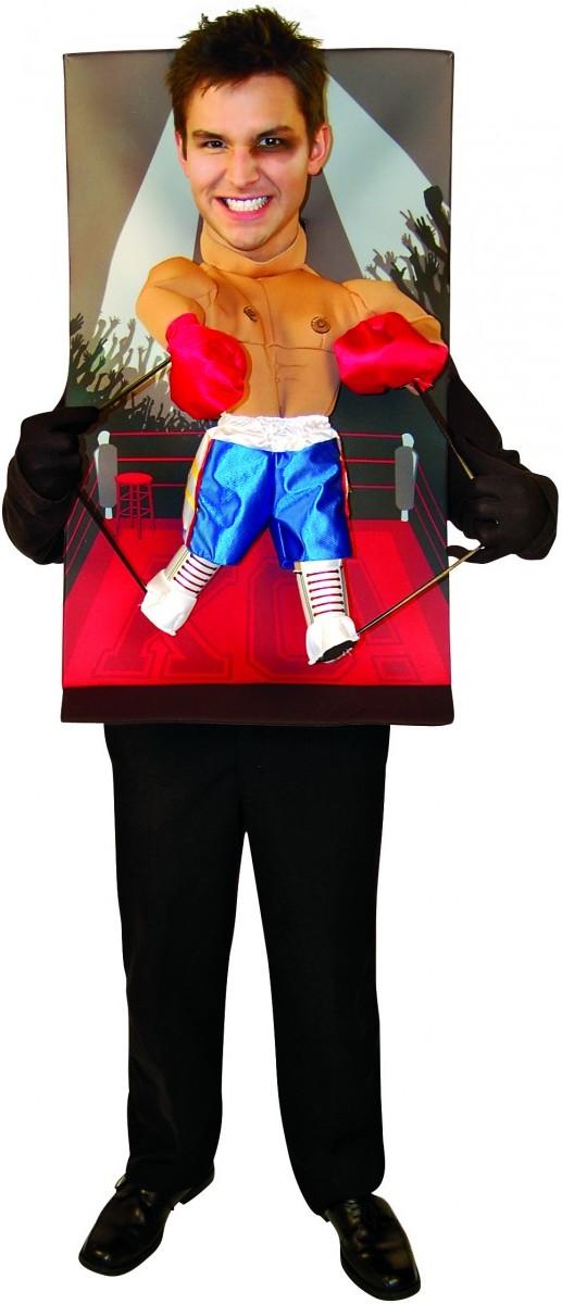 BOXER  sc 1 st  All u003e Women u003e Sports - Crazy For Costumes/La Casa De Los Trucos - Miami & All u003e Women u003e Sports - Crazy For Costumes/La Casa De Los Trucos - Miami