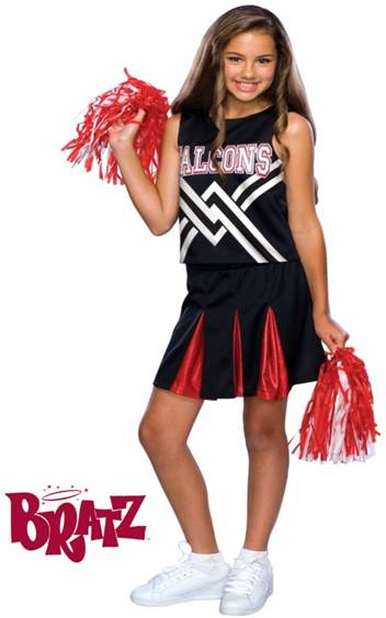 BRATZ CHEERLEADER