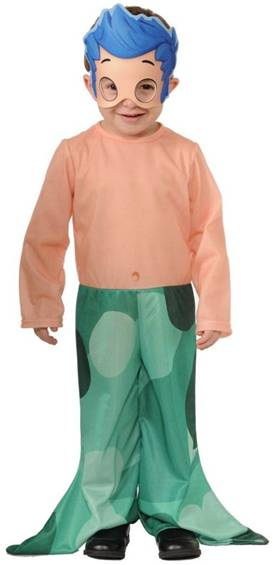 BUBBLE GUPPIES GIL COSTUME FOR BOYS Click for larger image  sc 1 st  Crazy For Costumes/La Casa De Los Trucos (305) 858-5029 - Miami ... & Crazy For Costumes/La Casa De Los Trucos (305) 858-5029 - Miami ...