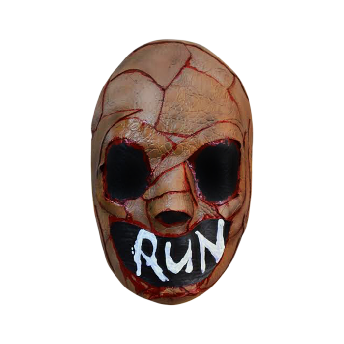 PURGE TELEVISION SEASON 1 RUN MASK