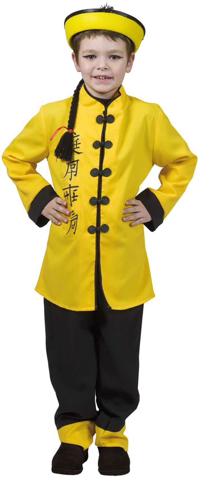 all boys chinese japanese ninjas crazy for costumes la casa de los trucos miami. Black Bedroom Furniture Sets. Home Design Ideas