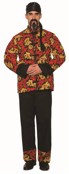 DRAGON PRINCE CHINESE COSTUME FOR MEN