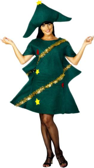 CHRISTMAS TREE Click for larger image  sc 1 st  Crazy For Costumes & Crazy For Costumes/La Casa De Los Trucos (305) 858-5029 - Miami ...