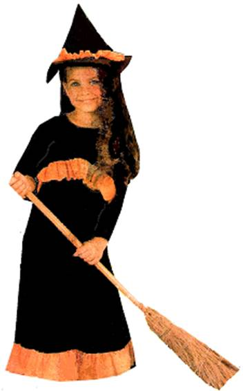 CLASSIC WITCH