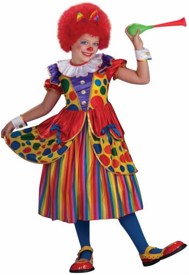 CLOWN PRINCESS