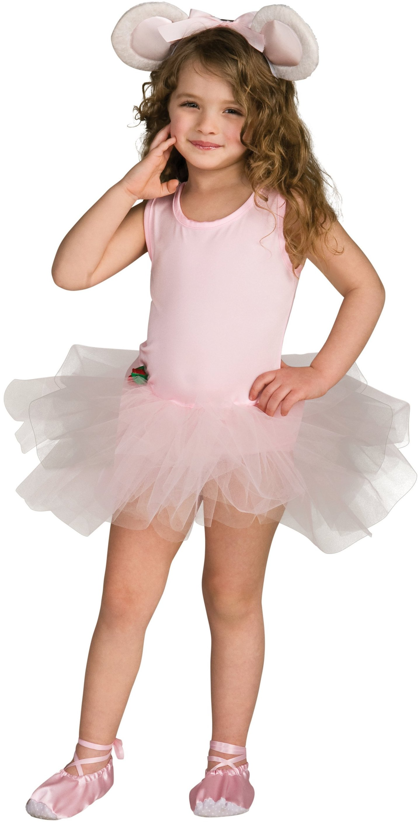 DELUXE ANGELINA BALLERINA*SOLD OUT SZ 2-4 ...  sc 1 st  Crazy For Costumes & All u003e Girls u003e Other - Ballerinas Cheerleaders etc... - Crazy For ...