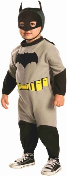 BATMAN ROMPER COSTUME FOR TODDLERS BOYS