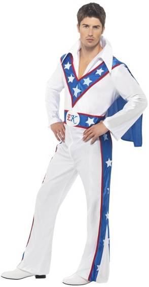 DELUXE EVEL KNIEVEL