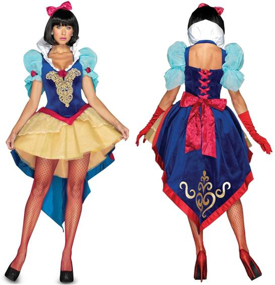 *SZ S UNAVAIL*DELUXE LIMITED EDITION SNOW WHITE