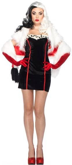 CRUELLA $79.99  sc 1 st  Crazy For Costumes/La Casa De Los Trucos (305) 858-5029 - Miami ... & Crazy For Costumes/La Casa De Los Trucos (305) 858-5029 - Miami ...