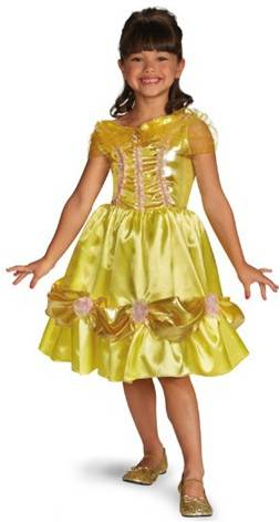 BELLE SPARKLE DRESS