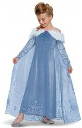 OLAFu0027S FROZEN ADVENTURE DELUXE ELSA COSTUME Click for larger image  sc 1 st  Crazy For Costumes/La Casa De Los Trucos (305) 858-5029 - Miami ... & Crazy For Costumes/La Casa De Los Trucos (305) 858-5029 - Miami ...