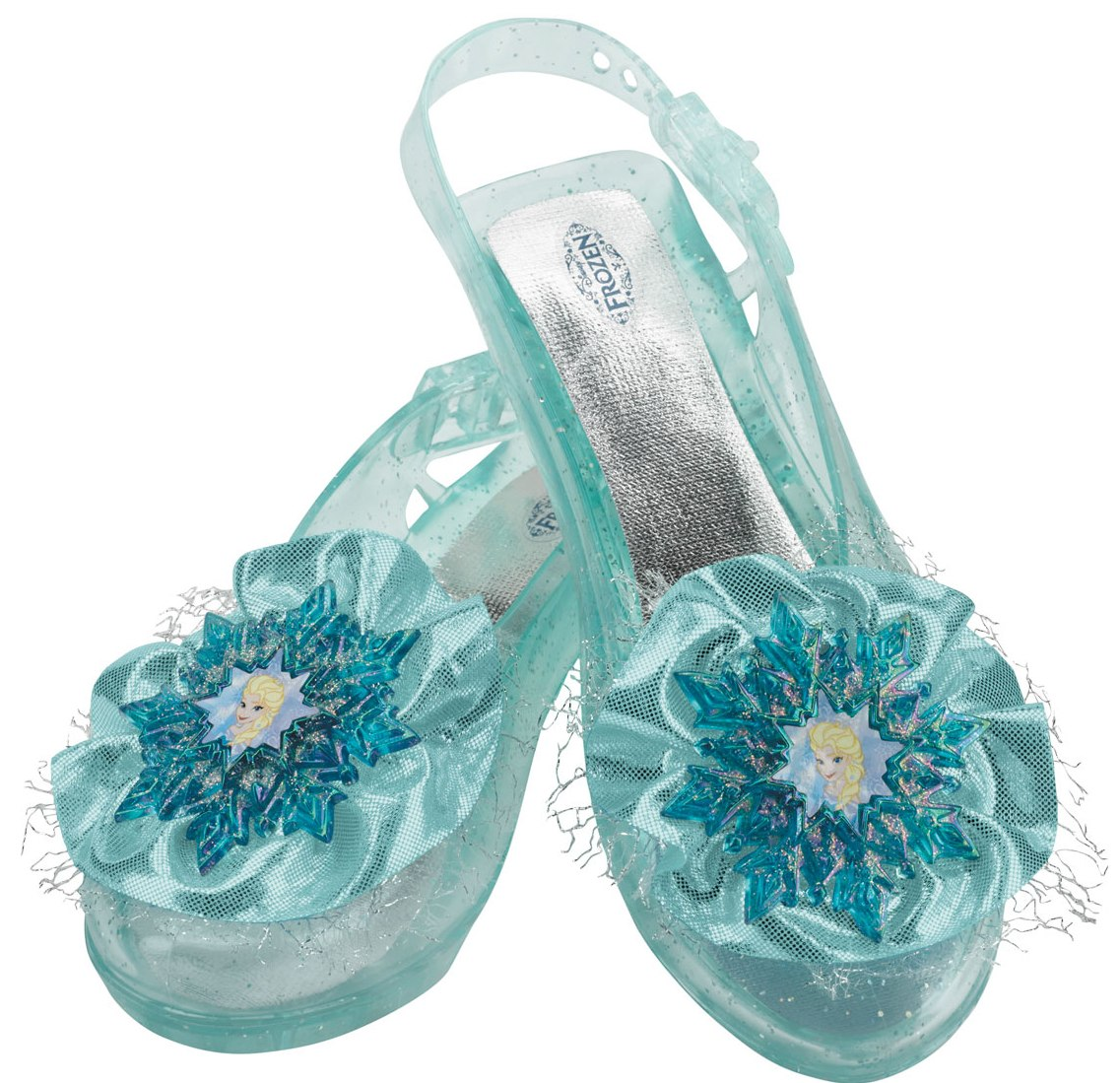 DELUXE ELSA CHILD SHOES