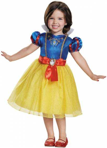DELUXE INFANT SNOW WHITE