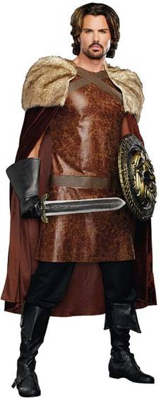 DRAGON KING COSTUME FOR MEN
