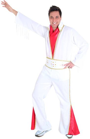 ELVIS COSTUME FOR MEN