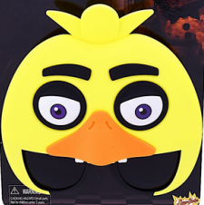 FIVE NIGHTS AT FREDDY'S CHICA BIRD SUNGLASSES