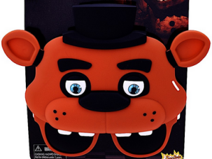 FIVE NIGHTS AT FREDDY'S FREDDY TAZBEAR SUNGLASSES
