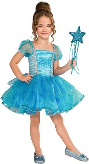 GARDEN PRINCESS  sc 1 st  Crazy For Costumes : the blue fairy costume  - Germanpascual.Com