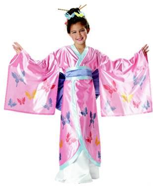 GEISHA  sc 1 st  Crazy For Costumes & All u003e Girls u003e Chinese / Japanese / Geishau0027s - Crazy For Costumes/La ...