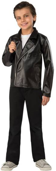 GREASE'S T-BIRD JACKET FOR BOYS