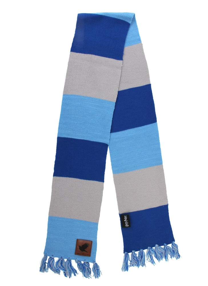 HARRY POTTER DELUXE RAVENCLAW SCARF