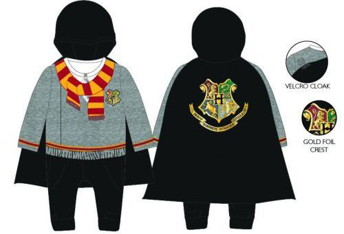 HARRY POTTER COSTUME FOR BABIES INFANTS TODDLERS
