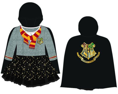 HARRY POTTER HERMIONE GRANGER COSTUME FOR BABIES