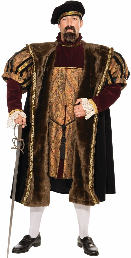 HENRY VIII (HENRY THE EIGHTH)