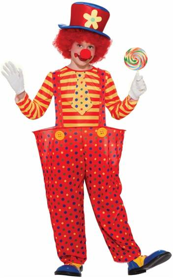 HOOPIE CLOWN