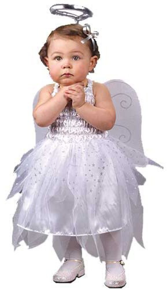 ANGEL BABY Click for larger image  sc 1 st  Crazy For Costumes/La Casa De Los Trucos (305) 858-5029 - Miami ... : best costume for baby girl  - Germanpascual.Com