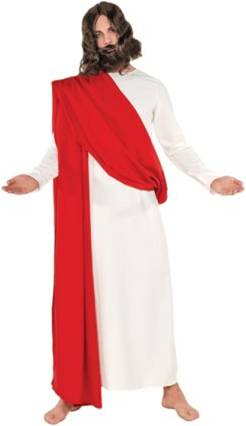 JESUS COSTUME FOR MEN