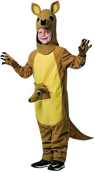 KANGAROO COSTUME FOR KIDS BOYS OR GIRLS Click for larger image  sc 1 st  Crazy For Costumes/La Casa De Los Trucos (305) 858-5029 - Miami ... & Crazy For Costumes/La Casa De Los Trucos (305) 858-5029 - Miami ...