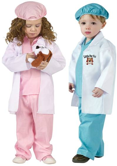 LITTLE PET VET