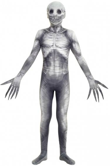 *THE RAKE BOYS MORPHSUIT Only available in M 8-10
