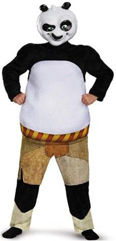 KUNG FU PANDA PO THE PANDA COSTUME FOR BOYS $45.99  sc 1 st  Crazy For Costumes & Crazy For Costumes/La Casa De Los Trucos (305) 858-5029 - Miami ...