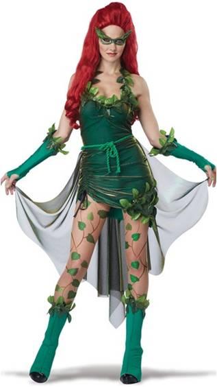 LETHAL BEAUTY POISON IVY
