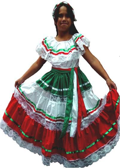 all girls regional costumes crazy for costumes la casa de los