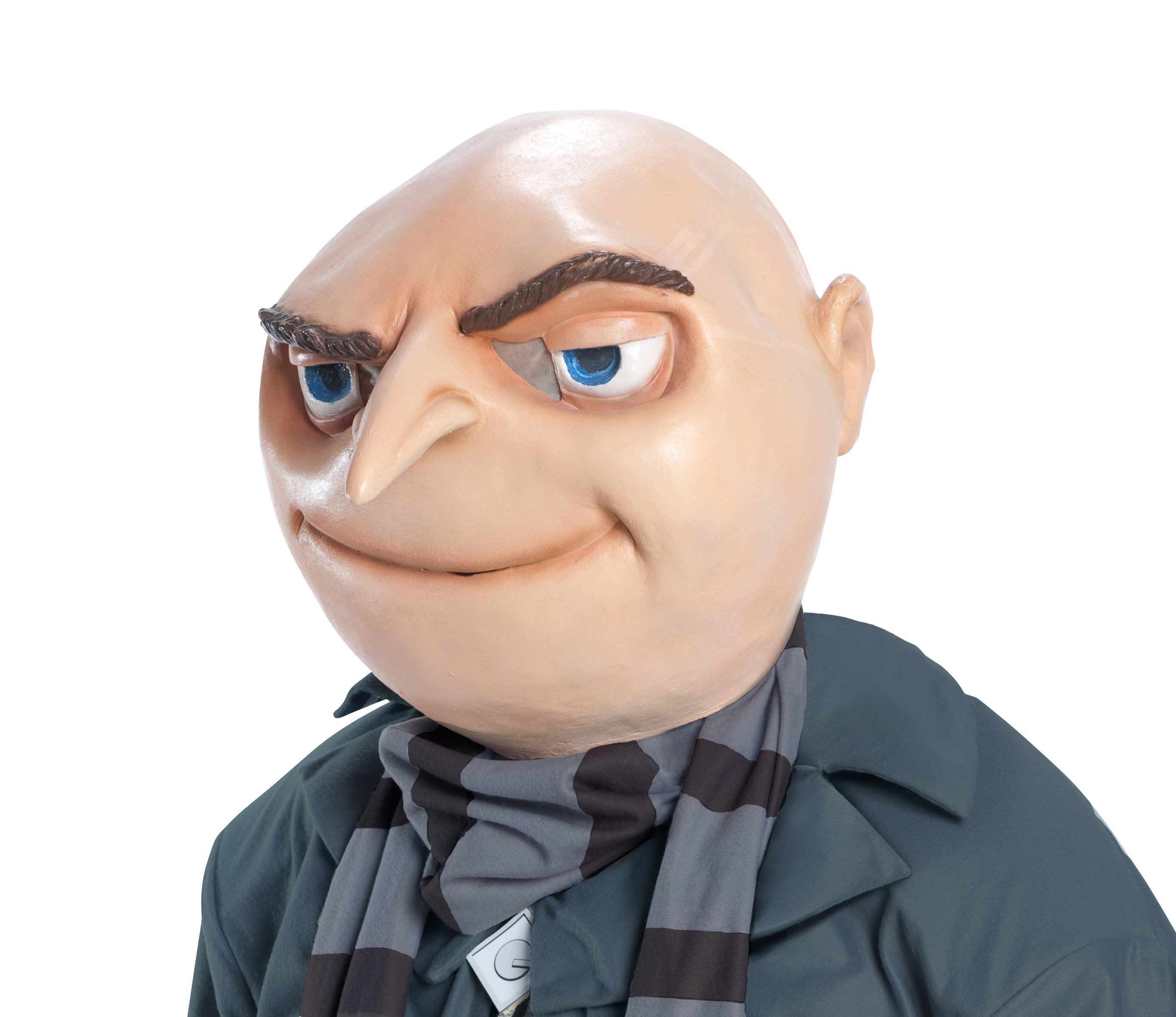 GRU LATEX MASK