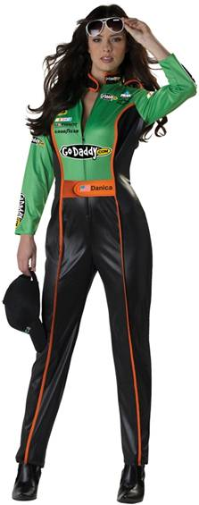 *OUT OF STOCK IN SMALL AND MED*DANICA PATRICK